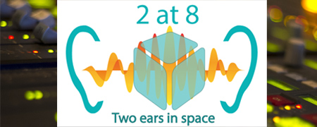 2at8 , captation audio / enregistrement sonore